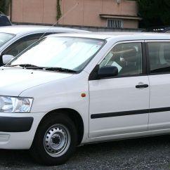 Buku Manual Grand New Veloz Pelek Toyota Succeed Wikipedia