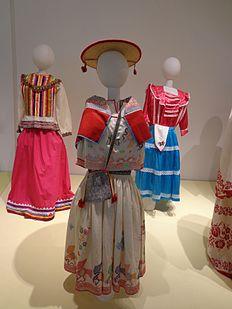 Museo de Arte Popular Ciudad de Mxico  Wikipedia la