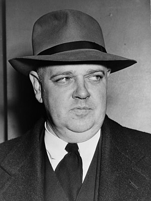 Whittaker Chambers, American writer, editor, a...