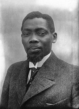 Blaise Diagne-1921