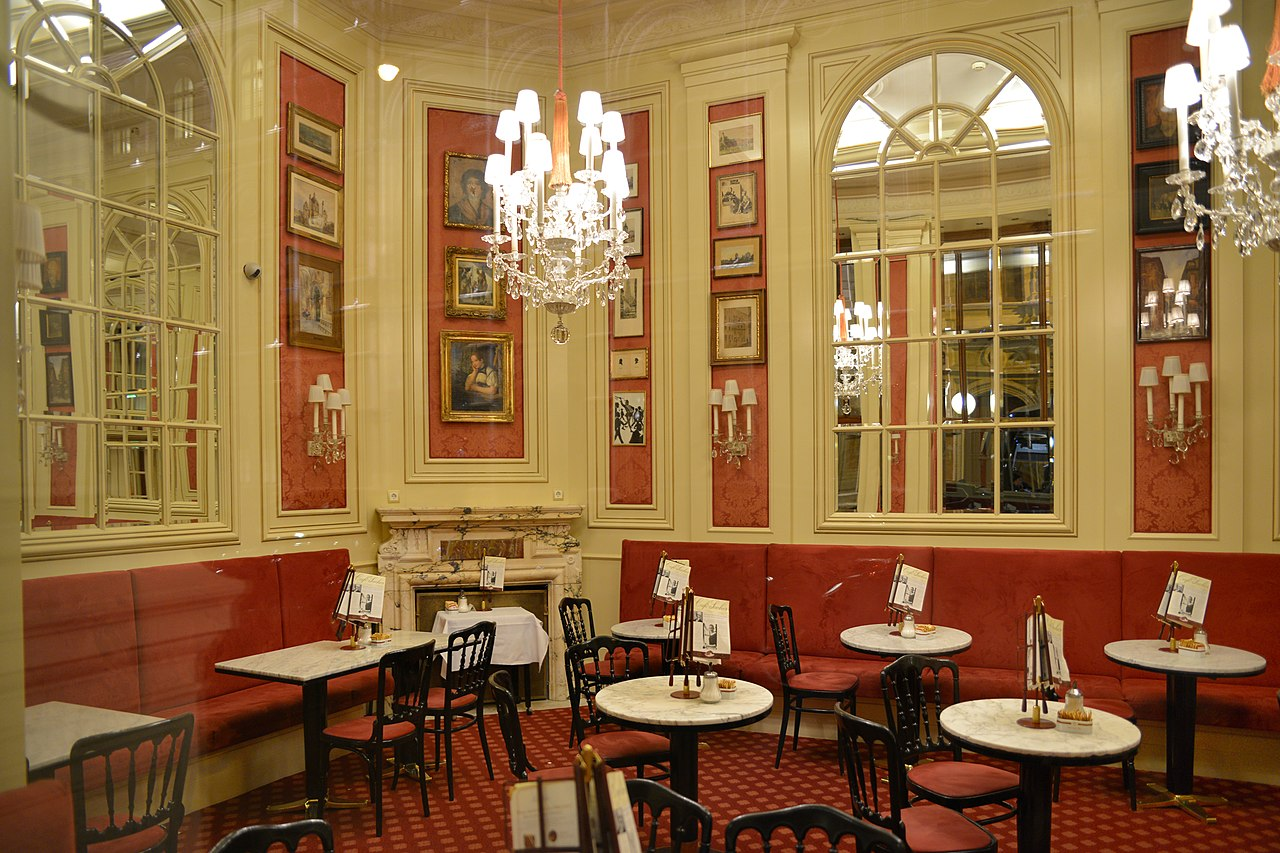 FileCafe Sacher Hotel Sacher WienJPG  Wikimedia Commons