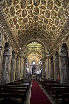 Chiesa di San Vittore al Corpo  Wikipedia