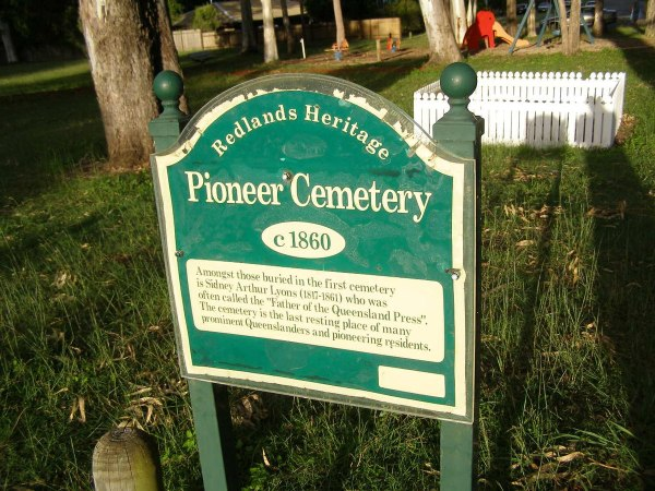 Cleveland Pioneer Cemetery - Wikipedia