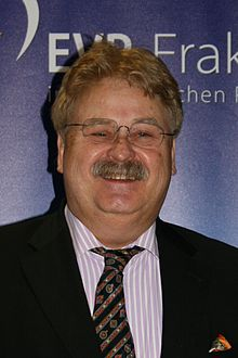 Elmar Brok (Source: Wikipedia)