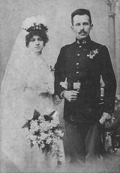 File:Emilia and Karol Wojtyla wedding portrait.jpg