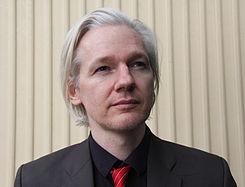 Julián Assange-EL CRISOL DE LA CORDURA