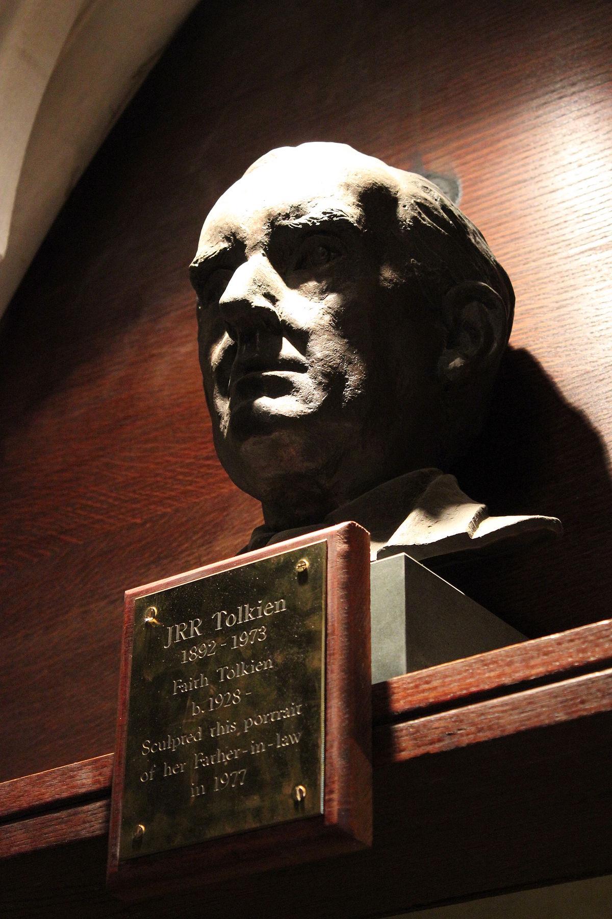 J. R. R. Tolkien Priscilla Tolkien : tolkien, priscilla, Tolkien, Wikiquote