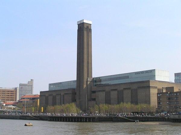 Tate Modern Wikipdia