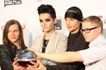 Tokio Hotel Wikipdia