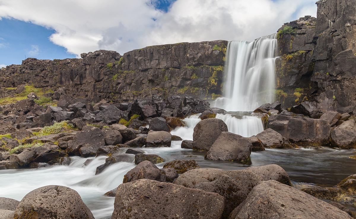 Falls Wallpaper Waterfall 214 Xar 225 Rfoss Wikipedia