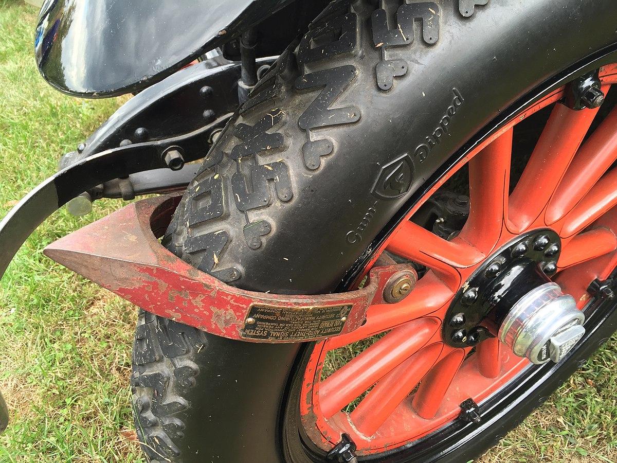 Wheel clamp  Wikipedia