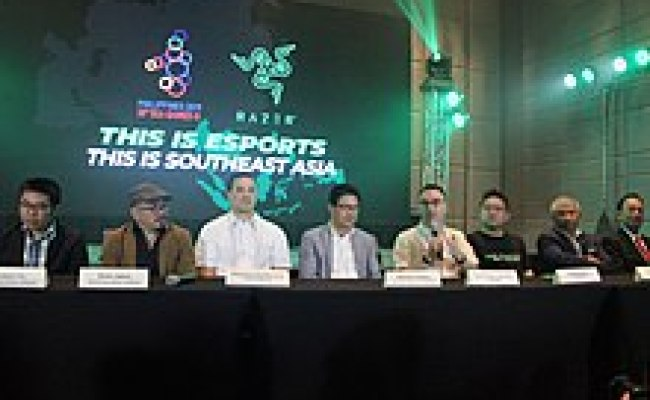 Esports At The 2019 Southeast Asian Games Wikipedia