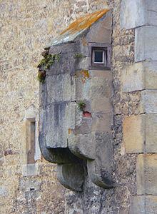 Wohngebaeude Im Mittelalter