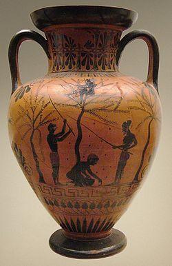 La agricultura era la actividad principal en el uso de los esclavos, Museo Británico