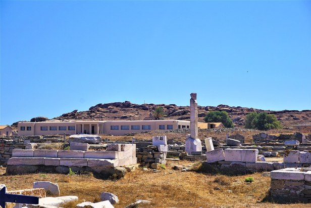 Archaeological Museum of Delos by Joy of Museums