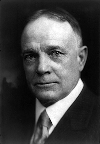 Billy Sunday, American baseball player and Chr...