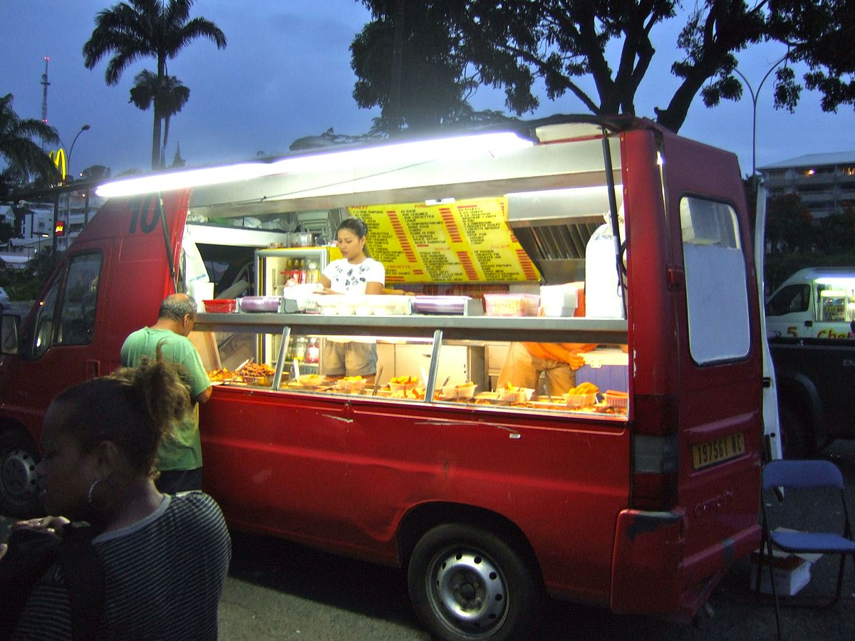 how much does a restaurant kitchen cost hats for staff food truck - wikipedia