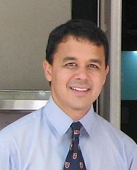 Christopher de Souza  Wikipedia
