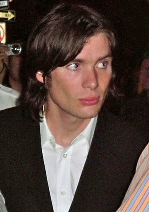 Cillian Murphy, arriving to the New York Film ...