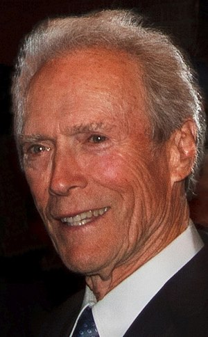 Clint Eastwood at the 2010 Toronto Internation...