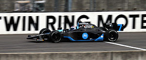 Indy Racing League 2008 Rd.3 Indy Japan 300: D...