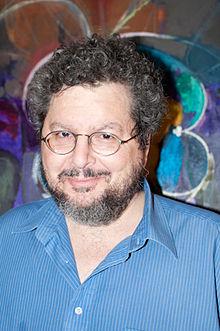 David Gelernter  Wikipedia