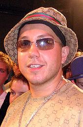DJ Tomekk  Wikipedia