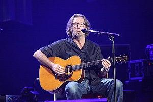 Eric Clapton & Steve Winwood Sportpaleis Antwe...