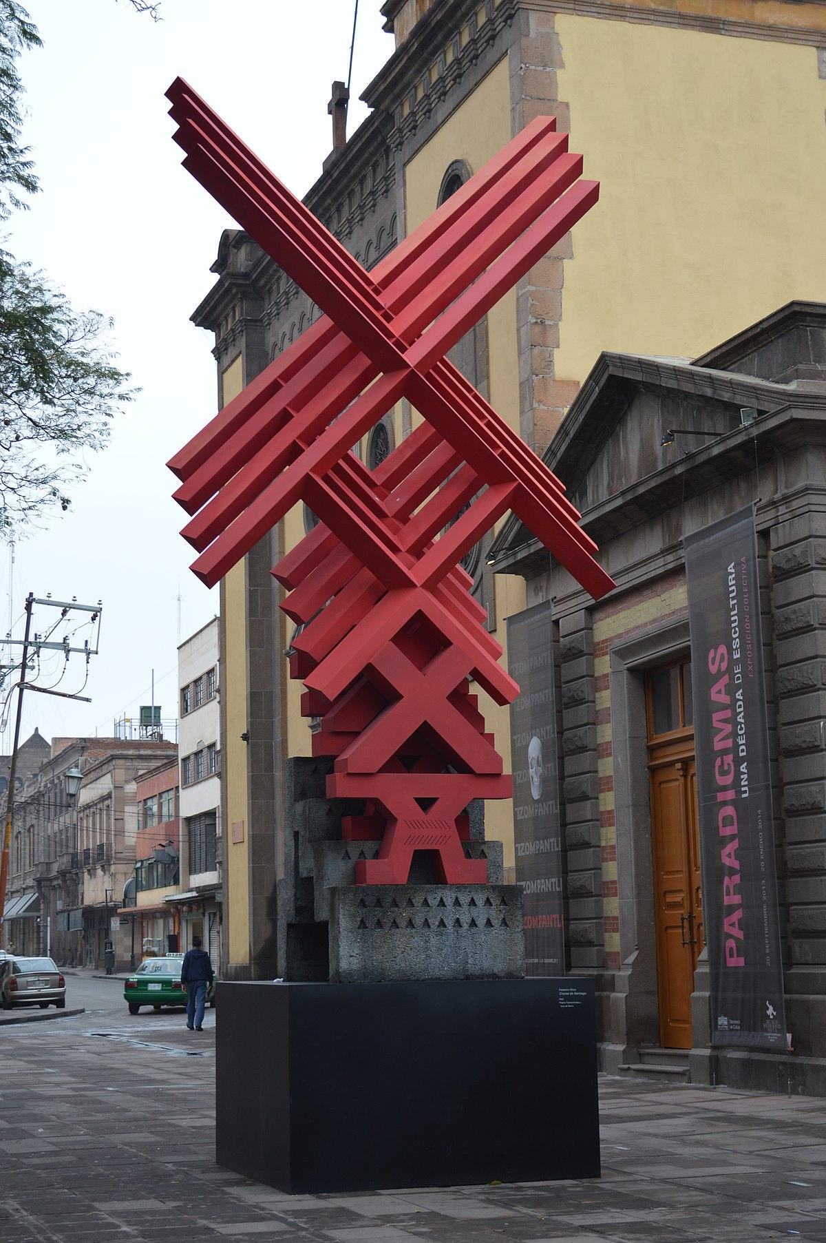 Federico Silva escultor  Wikipedia la enciclopedia libre
