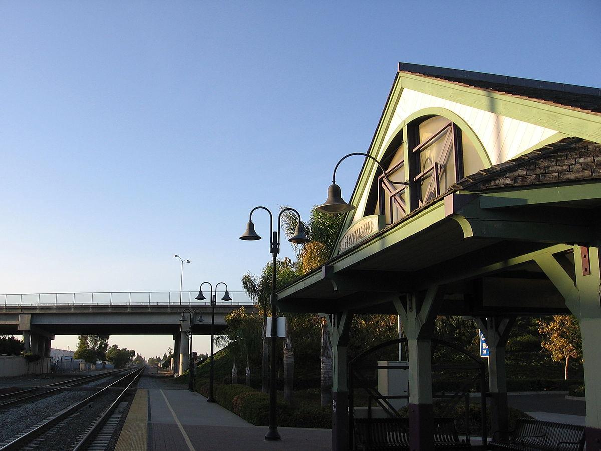 Amtrak Jose San Station