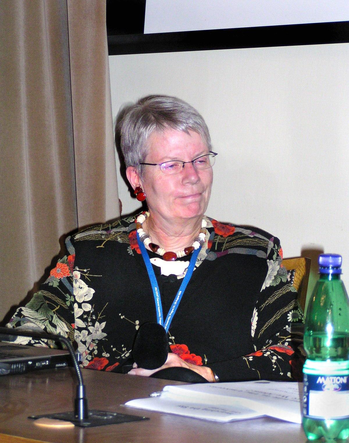 Jill Cornell Tarter  Wikipedia