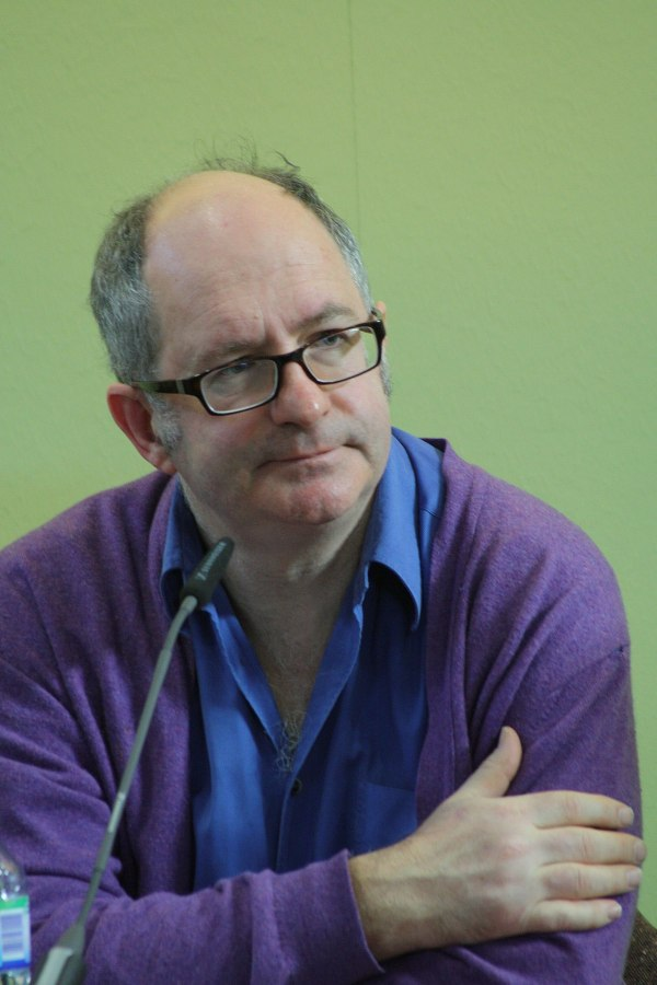 John Lanchester - Wikiquote