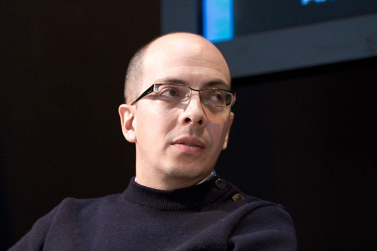 Jorge Volpi  Wikipedia la enciclopedia libre
