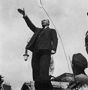 Lenin (1870-1924)