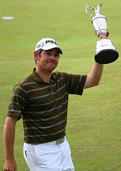Image result for louis oosthuizen