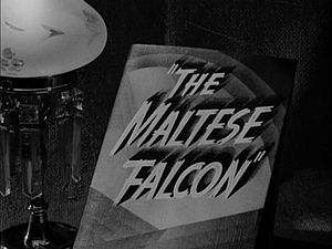 Main title frame from the 1941 public domain t...