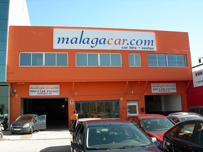 Malagacar.com