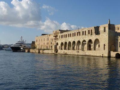Lazzaretto of Manoel Island - Wikipedia