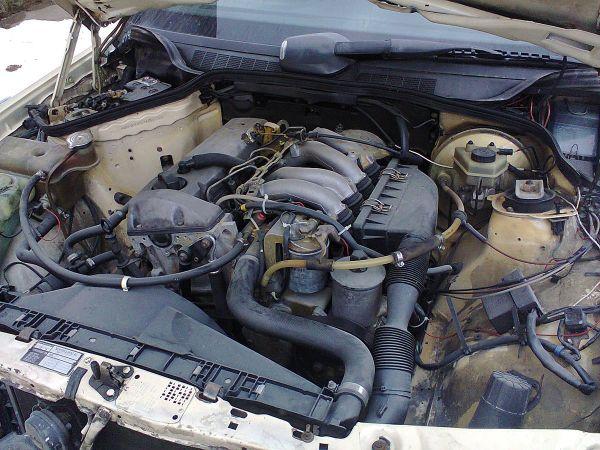 Mercedes-benz Om601 Engine - Wikipedia