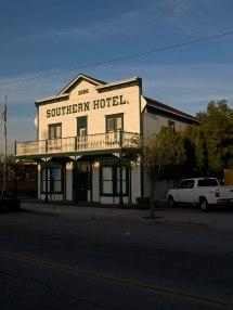 Southern Hotel Perris California - Wikipedia