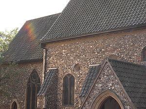 Church of St Julian, Norwich