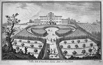 Villa Le Maschere  Wikipedia
