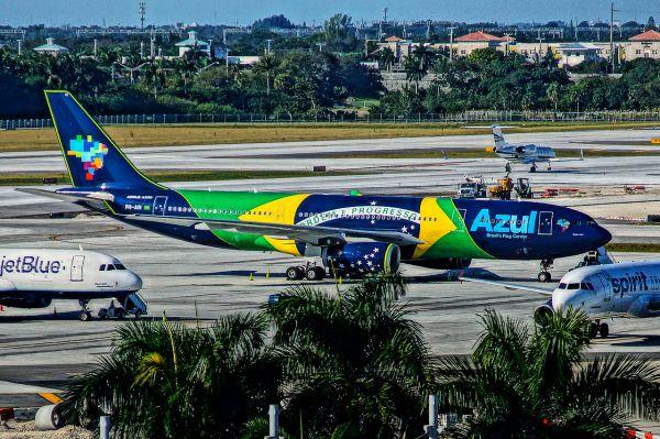 United Azul link up for Brazil code shares TravelGumbo
