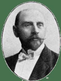 Carl Fahlström