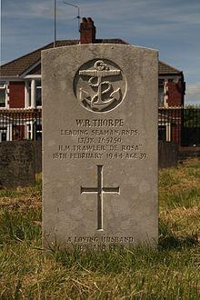 Royal Naval Patrol Service  Wikipedia