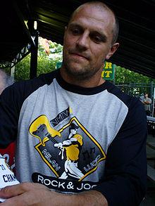 Dennis Seidenberg Wikipedia