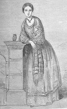 Frances Parthenope Verney  Wikisource the free online