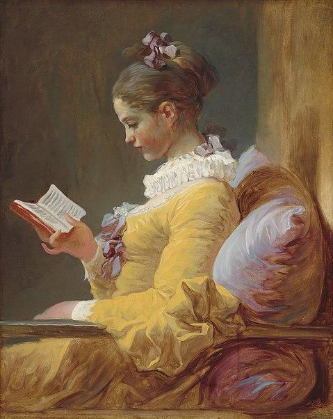 Ficheiro:Fragonard, The Reader.jpg