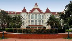 Hong Kong Disneyland Hotel - Wikipedia, the free encyclopedia