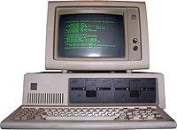 パーソナルコンピュータ IBM PC 5150
